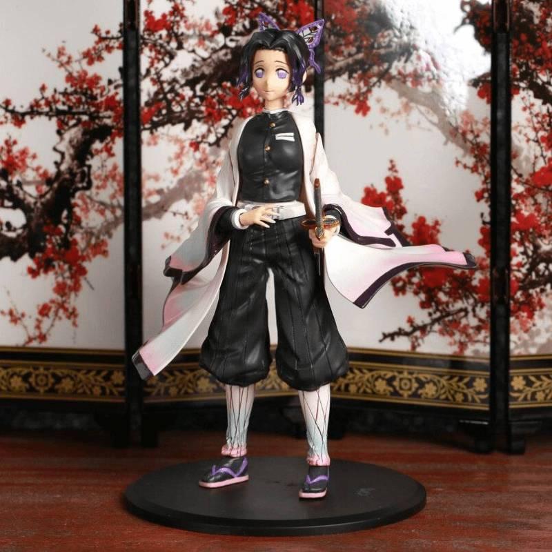Shinobu Kocho Figure | Demon Slayer Shop