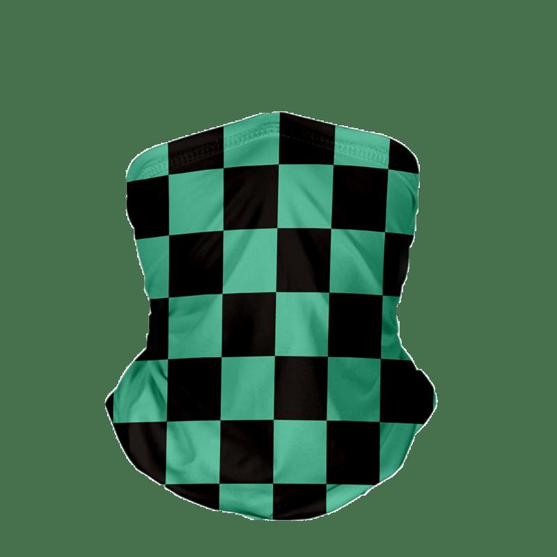 Tanjiro Bandana Pattern