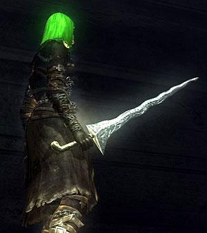 Kris Blade Demons Souls English Wiki