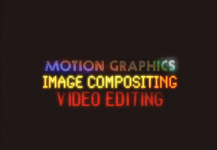 Motion Graphics Reel 2010