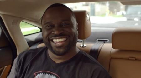 Jaguar – Back Seat Stories – SxSW 2012