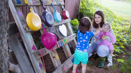 Extraordinary Families | MommyShorts