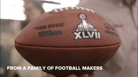 Ada, Ohio – Where Football is Born