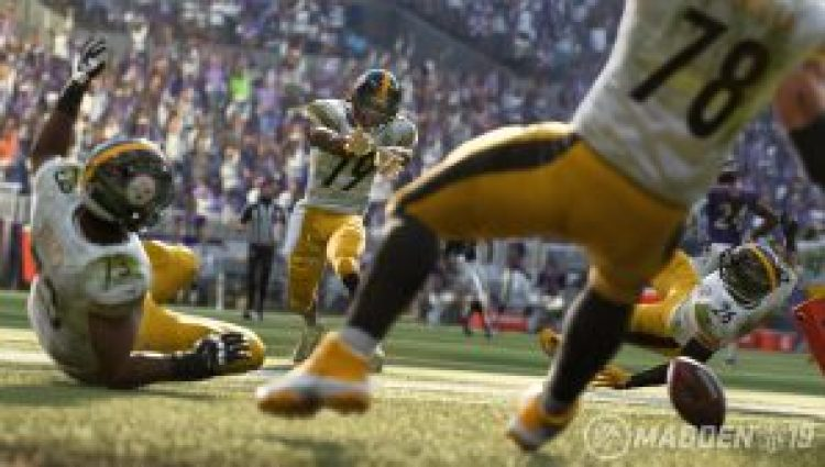 Madden 19 PS4 - review