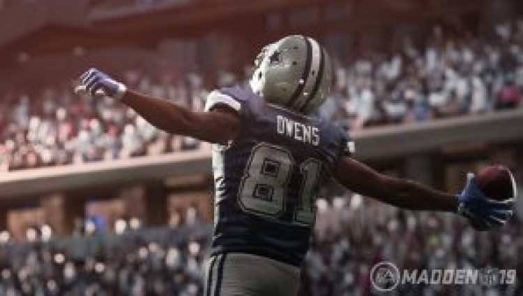 Madden 19 PS4 - review 8