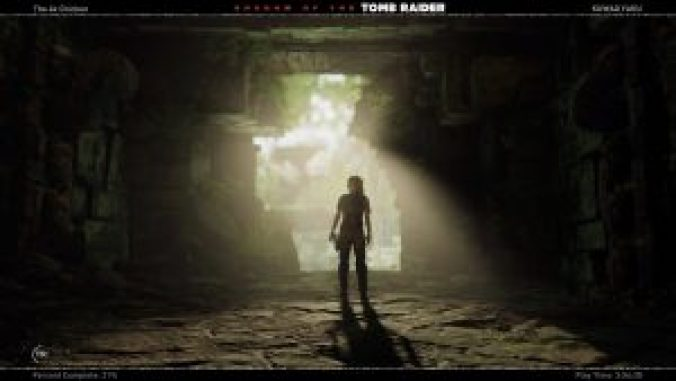 Shadow of the Tomb Raider Review 2