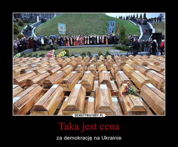 Znalezione obrazy dla zapytania Demotywatory-banderowska Ukraina