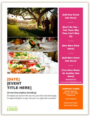 free food flyer10