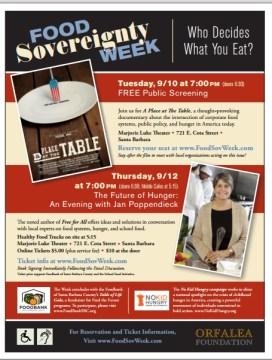 free food flyer11