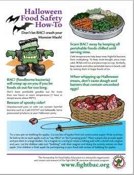 free food flyer15