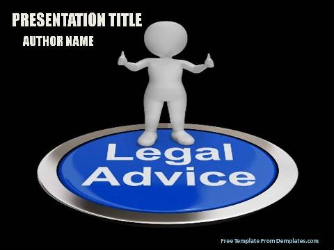 legal advices