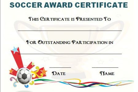 participation award certificate template search and download our free templates collection and battle tested template designs free download for