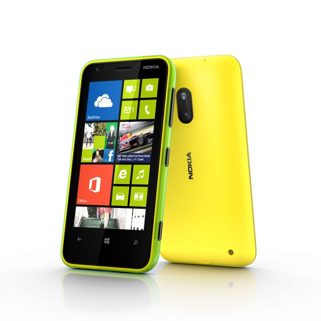 Nokia introduces new Nokia Lumia 620