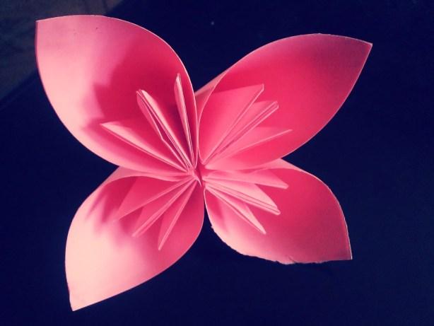 kusudama-origami