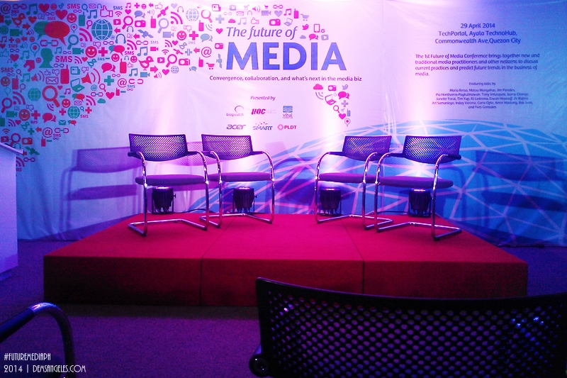 Recap: The Future of Media in the Philippines #futuremediaPH