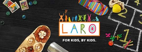UNICEF supports Filipino games, kids' arts fest through Laro