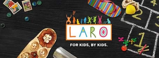 UNICEF supports Filipino games, kids' arts fest throughLaro