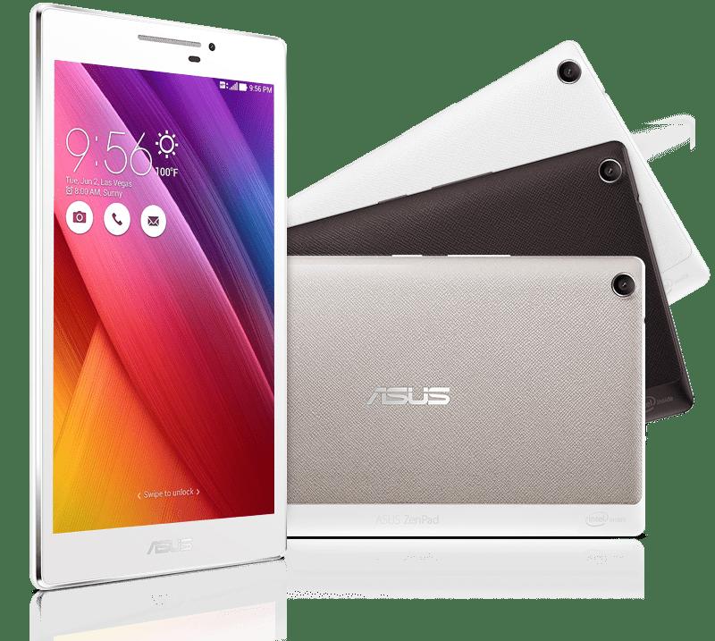 ASUS ZenPad 7.0 | Photo credits: ASUS