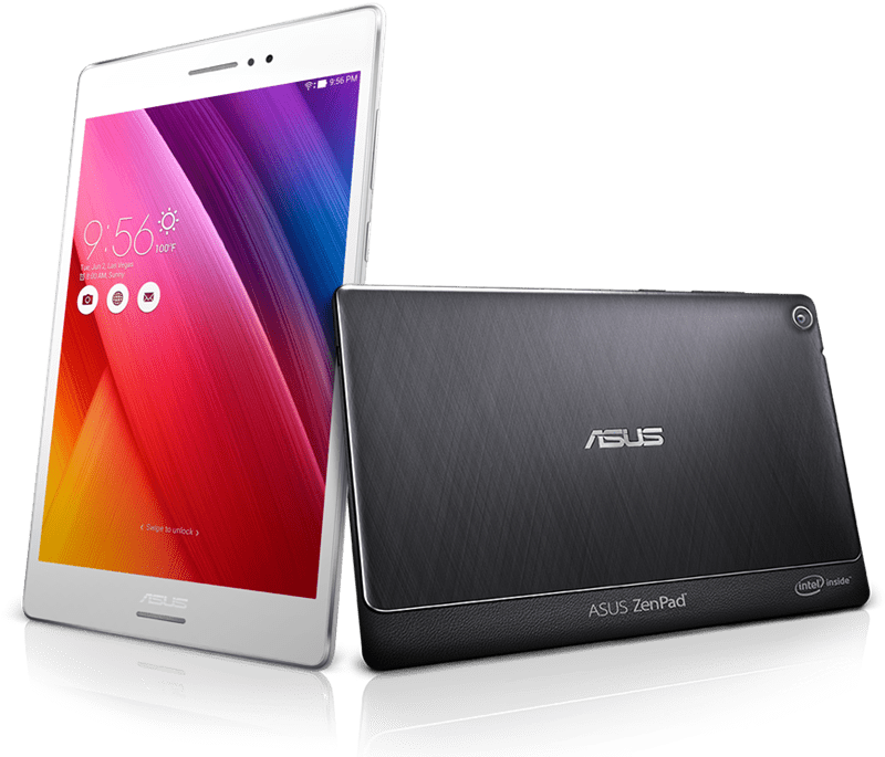 Three ASUS ZenPads Launched in PH, Luxury On Your Terms