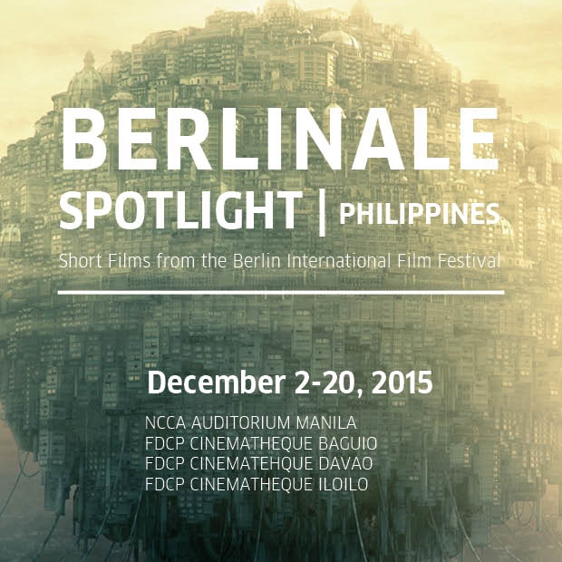 Free screening of Berlinale Spotlight short films this December