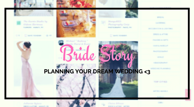 Hire The Best Wedding Professionals with Bridestory Philippines