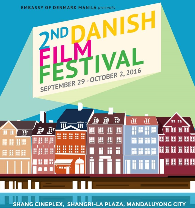 [Film] Guide to 2nd Danish Film Festival