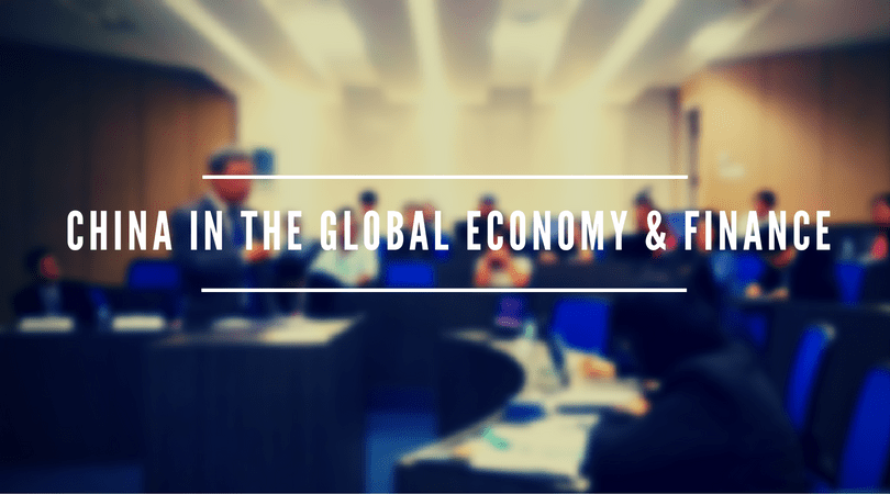 What I Learned About China's Economy in the Global Context #SilkRoadPH