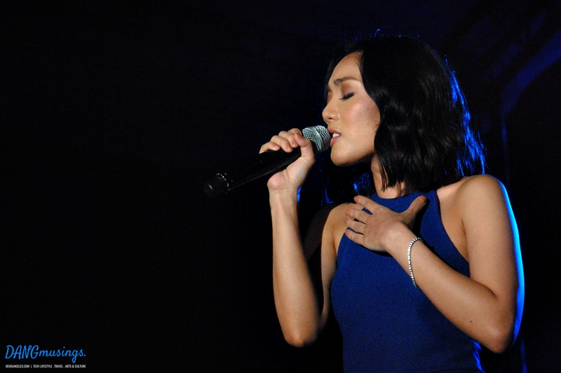 "ASAP Birit Queen Jonalyn Viray sang ""Secret Love Song"""