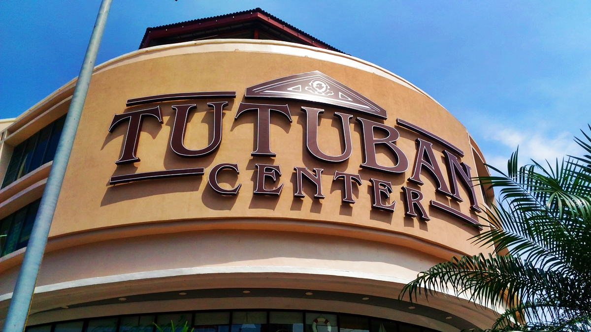 Rediscovering the Tutuban Center shopping experience