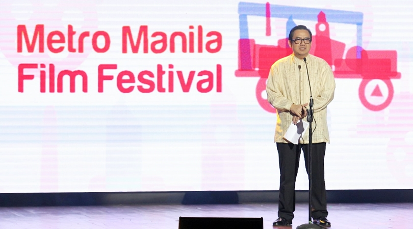 42nd MMFF Gabi ng Parangal Winners, Co-Presented by HOOQ