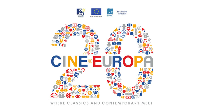 [Film] Cine Europa 20: Where Classics and Contemporary Meet