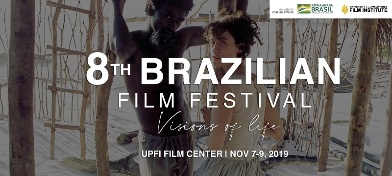 [Film] Guide to the 8th Brazilian Film Festival: Visions of Life