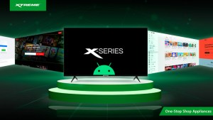XTREME Appliances launches its X-Series line and first-ever Android TV