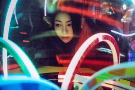 "J-Pop superstar Hikaru Utada returns with the music video release of ""One Last Kiss"""