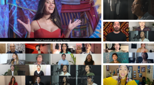 """Filipino artists join forces in the star-studded """"Bagani"""" music video"""