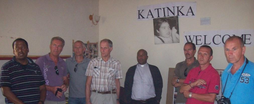 Project Katinka: Centrum dagopvang gehandicapte vrouwen