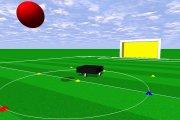 Open Dynamics Engine, RoboCup Petit Simulator