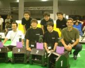 RoboCup2003 Vice Champion