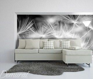Rivesti la tua parete usando bellissimi fotomurali con paesaggi dai colori riposanti, fiori delicati, donne o motivi geometrici. Carte Da Parati Soffioni Demural