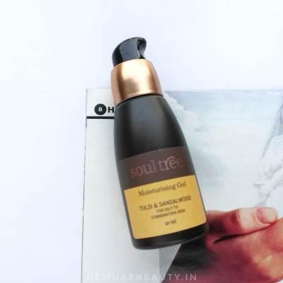 summer essentials for oily skin