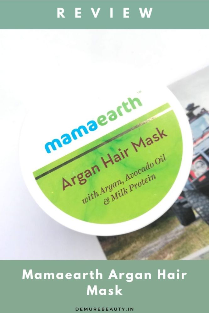 dry and frizzy hair mask for hair care routine.