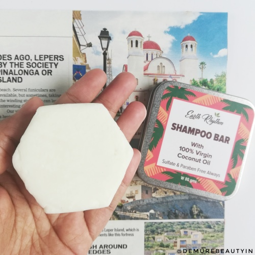 best shampoo bars