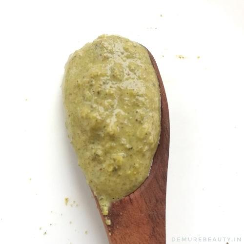 Skincare Villa Green Tea Mint cleanser