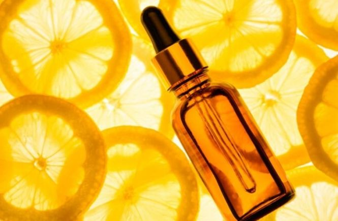 best vitamin c serum india
