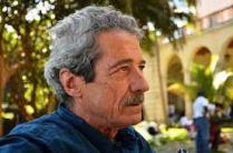 Fernando Pérez. Cineasta Cubano