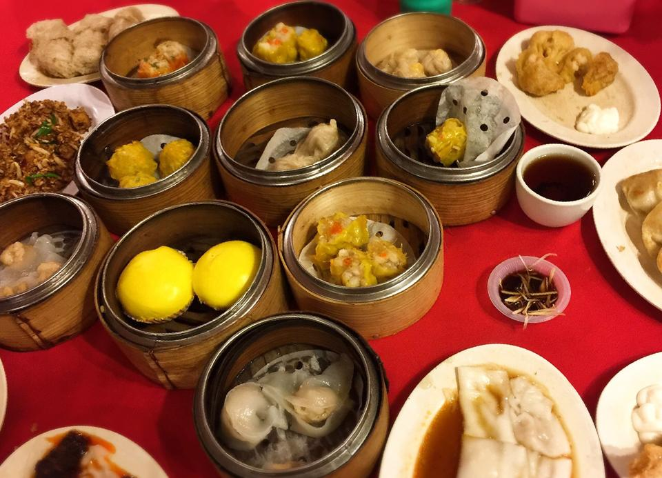 Image result for yan yan a one dim sum