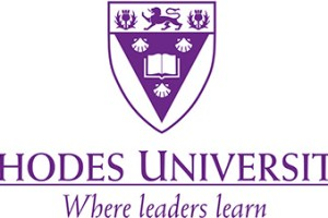 Rhodes University Academic Record