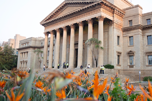 Wits University Student Funding