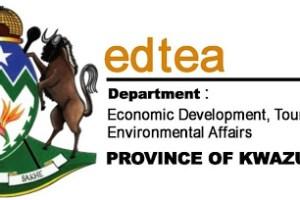 Kwazulu-Natal EDTEA Graduate Programme 2021