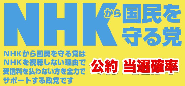 N国党のロゴ画像